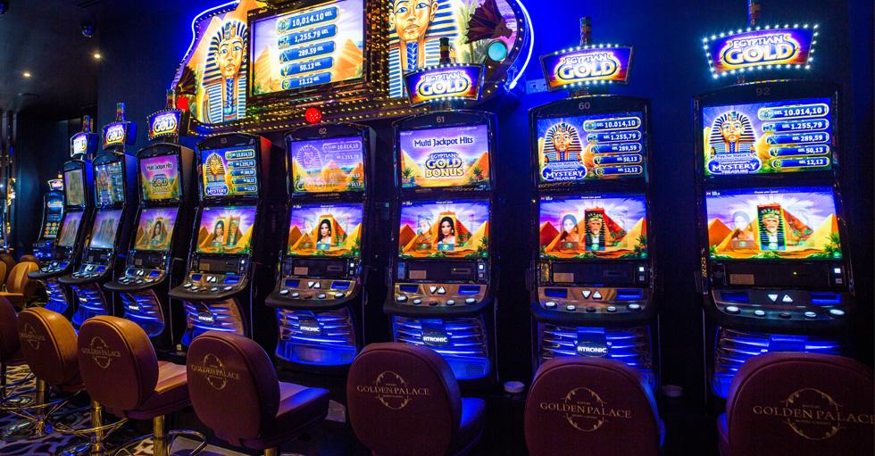 online casino golden nights